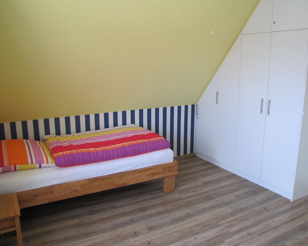 Schlafzimmer (OG)